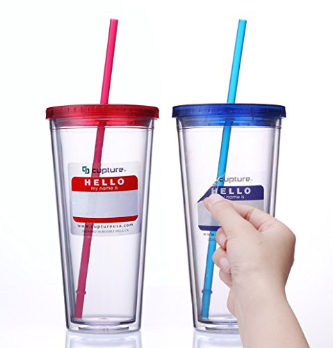 Cupture Classic Insulated Tumbler Reusable product image