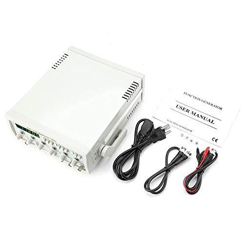 機能信号発生器、LW-1643デジタル機能信号発生器220V/110Vスイッチ0-10V(US Plug 110V)