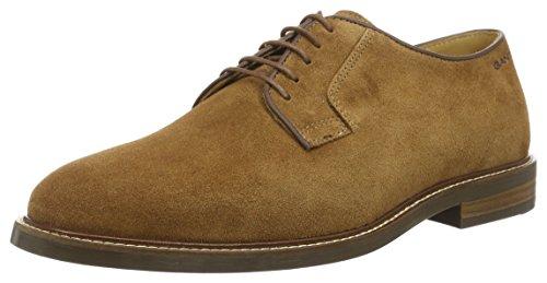 Gant Ricardo - Zapatos Hombre Marrón (Cognac)