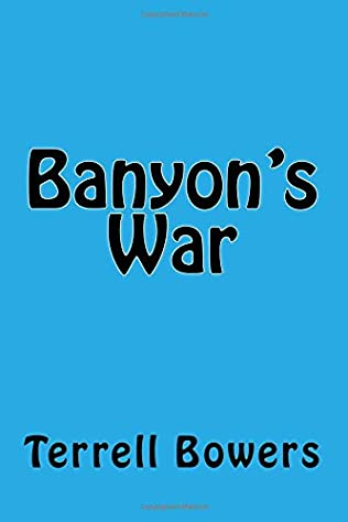 book cover of Banyon\'s War