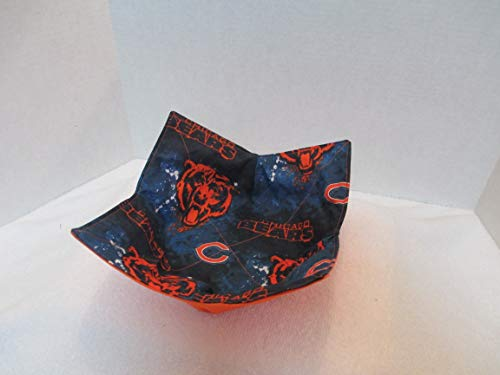 Chicago Bears Soup Bowl Pot Holder