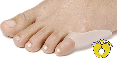 HappyFeet Tailors Bunion Pads Bunionette product image