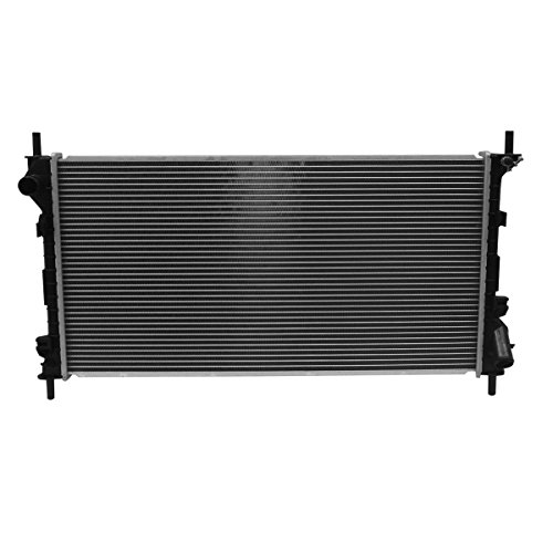 SCITOO Radiator 13184 for Ford Transit Connect/Transit Base Standard Passenger Van 4-Door 2.2L 2.0L 2010-2012 by Scitoo