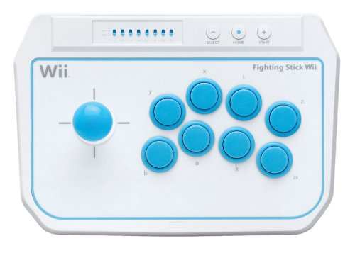 Wii Fighting Stick