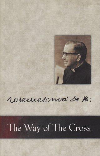 The Way Of The Cross       by Josemaría Escrivá