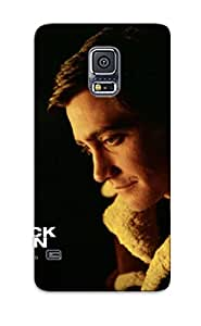 New Cute Funny Jake Gyllenhaal In Brokeback Mountain Case Cover/ Galaxy S5 Case Cover