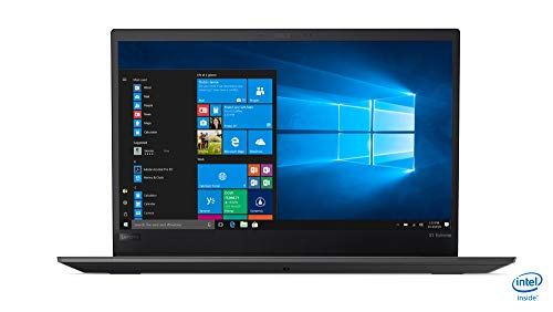 Lenovo ThinkPad X1 Extreme 1st Gen 20MF000LUS 15.6