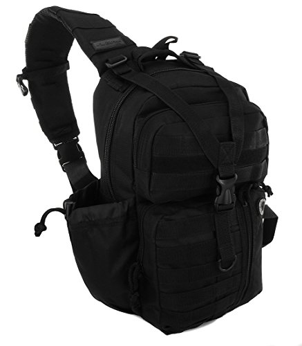 mens-black-molle-2l-hydration-ready-sling-bag-with-keychain-flashlight-2-zipper-pulls