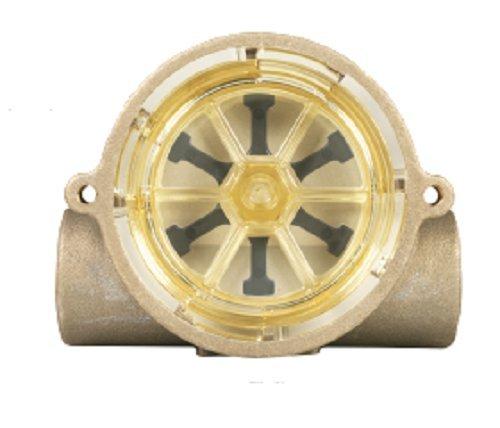 (Gems Sensors 182695 RotorFlow Repair Kit, Size: 3/4