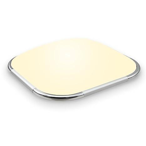 QMFIVE Caliente de techo de luz blanca de la lámpara de techo de cocina WL