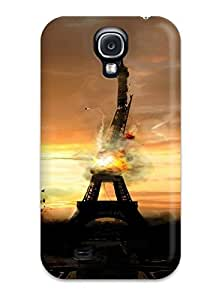 Galaxy Cover Case - Duke Nukem Video Game Other Protective Case Compatibel With Galaxy S4