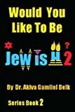 Would You Like to Be Jewish 2?, Akiva Belk, 0615764800