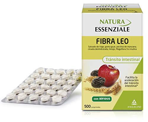 Agelini Fibra Leo, Probiótico - 500 comprimidos