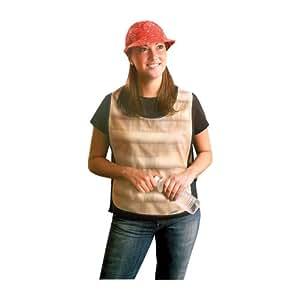 Occunomix Miracool Poncho Vest Regular Beige