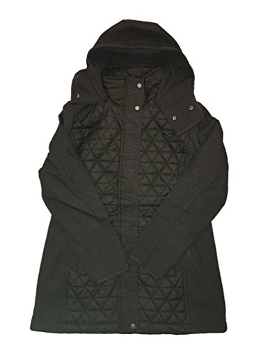 - Marc New York Ladies Quilted Jacket Large, Green