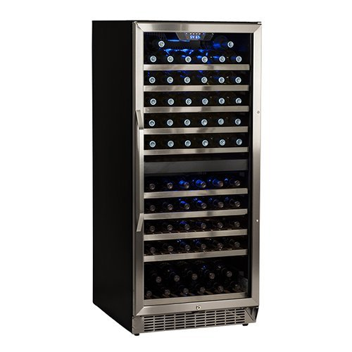 EdgeStar Bottle Built Dual Cooler