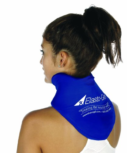 Elasto Gel Shoulder Wrap - Southwest Technologies CC102 Elasto-Gel Cervical Collar Wrap