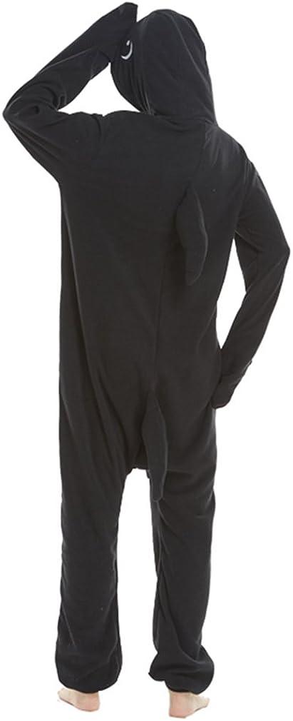 Amazon.com: AceChic - Disfraz de tiburón unisex para adulto ...