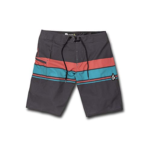 Volcom Men's Lido Liney Mod Stretch 21