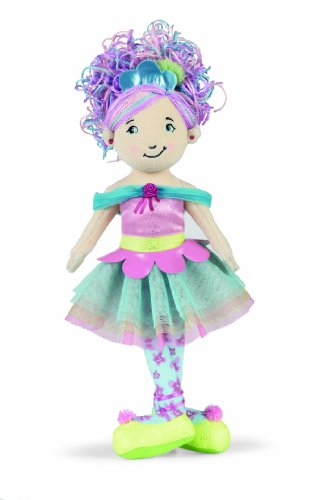 Manhattan Toy Fantasy Belisima Ballerina