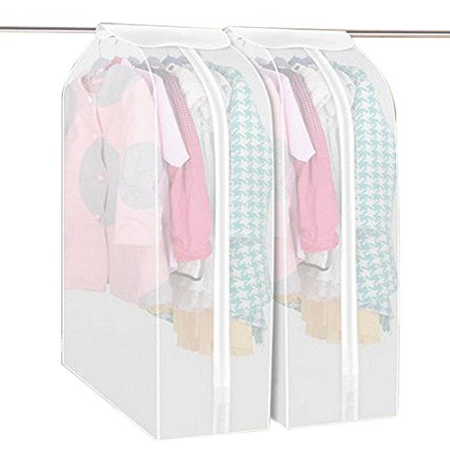 Mangocore Garment Protector Wardrobe Storage