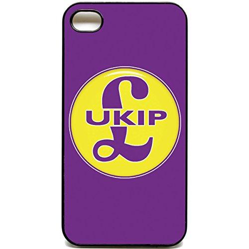 Schutzhülle für iPhone 4/4s, UKIP Stimme 2014 Wahl Britain Farage Nigel