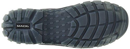 Sas Safety E93811161 Stivali Tradizionali, Usa 14, Nero