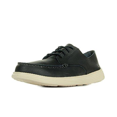 Skechers Lerado Black 65504BLK, Basket