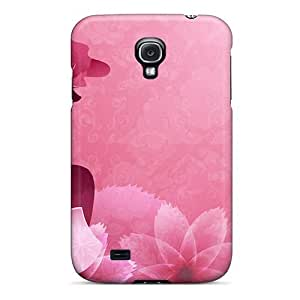 S4 Perfect Case For Galaxy - VIHuIZa8887toBLb Case Cover Skin
