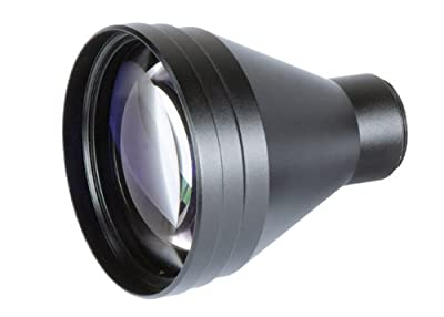 FLIR Systems 5x Afocal Lens by Armasight Inc.
