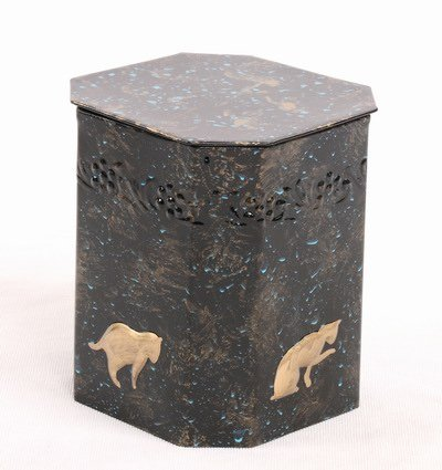 Urn Cats Choose Styles Antique