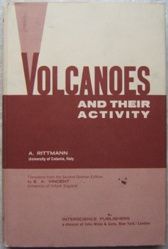 Volcanoes and their activity