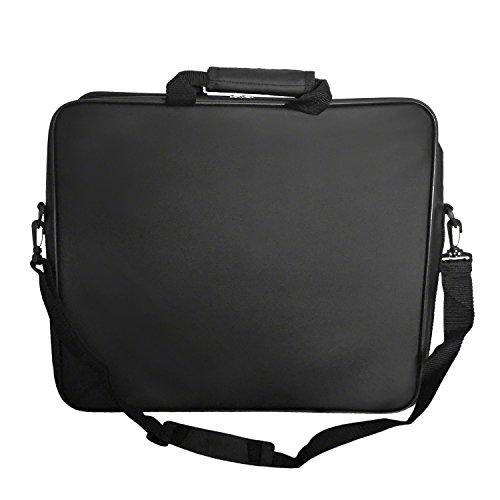 Superior Grand Rango Regalia suave caso/delantal soporte bolsa de hombro, Imitation Leather Corduroy