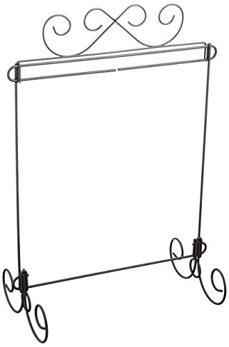 Hanger Single (Ackfeld 87747 Scroll Single Stand, 12