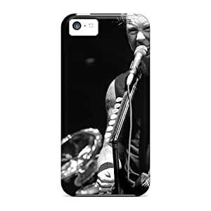 Premium Durable Metallica James Hetfield Hd Fashion Iphone 5c Protective Cases Covers