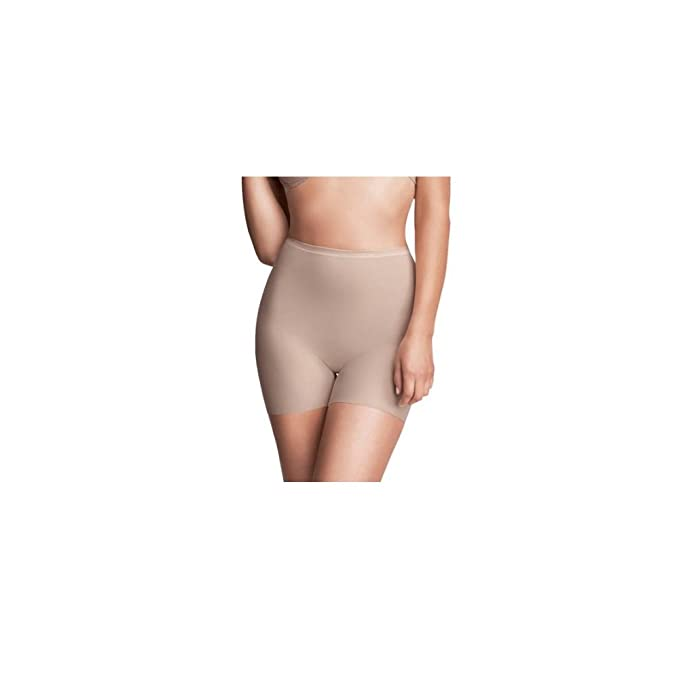 9daba50abcba9 Flexees by Maidenform Lite Control Shorty Shapewear