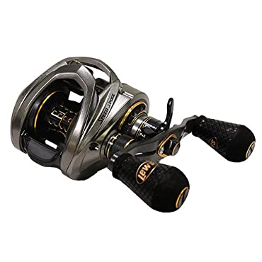 Team Lew's TLCP1SH Custom Pro Speed Spool Baitcast Reel 7.5:1