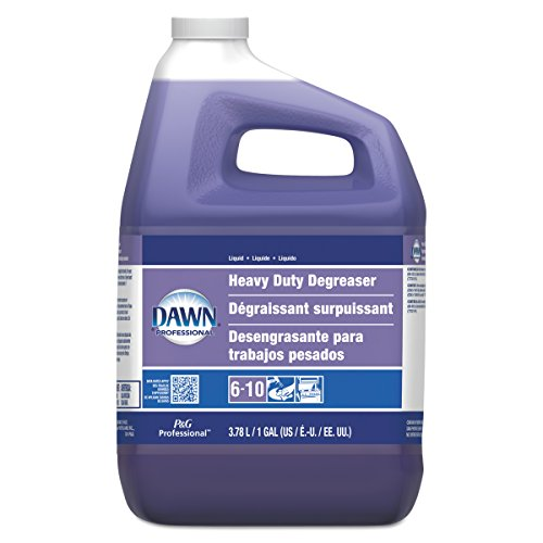 Dawn Professional Heavy Duty Degreaser, 1 Gallon (Case of 3) by Dawn Enterprises