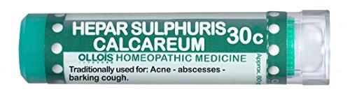 Ollois Homeopathic Medicines Sulphuris Calcareum product image