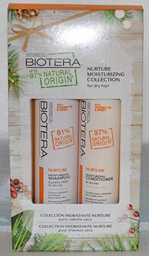Biotera Natural Origin Nurture Moisturizing Collection for D