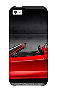 Fashionable PPnTnxb676BWXMA Iphone 5c Case Cover For Cool Sports Car Protective Case by mcsharks