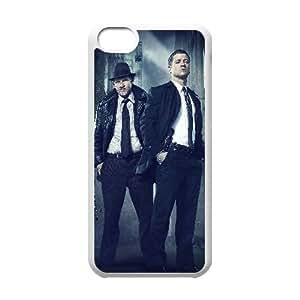 Funda iPod Touch 6 caso funda blanca gotham Z2O5KY