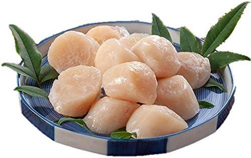 玉冷ホタテ Mサイズ ほたて貝柱 ホタテ ほたて 200g 大玉 冷凍 貝 アメリカ産 北海道加工 お取り寄せ 海鮮
