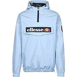 ellesse Mont 2 Jacket - Light Blue