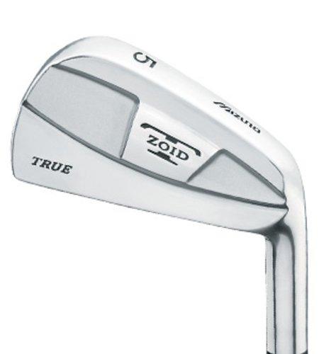Mizuno T-Zoid True Single Iron 9 Iron Dynamic Gold Sensicore