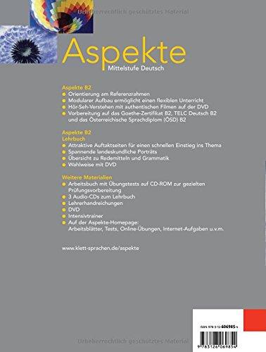 Aspekte: Intensivtrainer 2: Amazon.co.uk: Sabine Werner ...