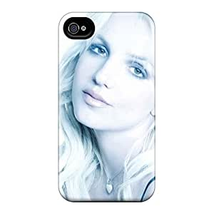 For Iphone 4/4s Protector Cases Britney Spears Phone Covers
