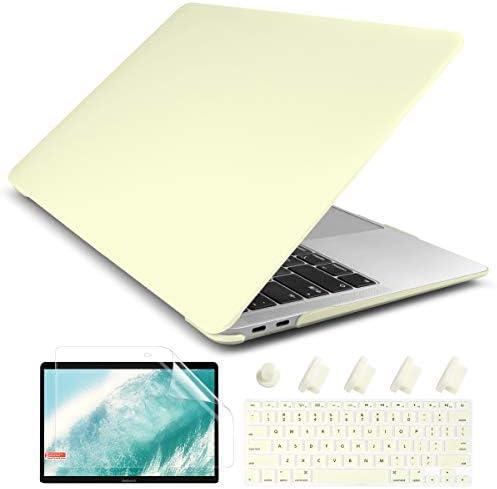 Dongke MacBook Release A1932 Rubberized