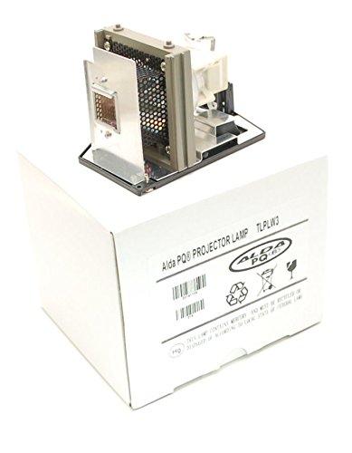 Alda PQ-Premium, Lámpara de proyector para TOSHIBA TDP-T90 ...