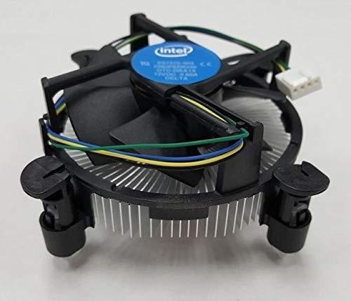 Intel CPU Cooler for LGA1150/1155/1156 OEM (Intel E97378-001)